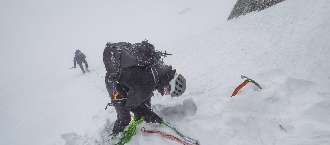 atelier de alpinism
